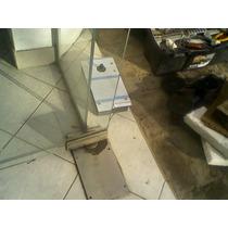 Freno Hidrahul/ Piso Puerta Blindex Caja Freno Tapa $ 1890