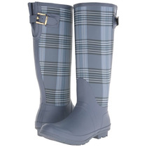 Rain Boots Botas Lluvia Tommy Hilfiger Malya 7 Mex