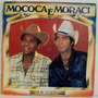 816 Mvd- 1983 Lp- Mococa E Moraci- Amor Sem Raiz Vinil Disco