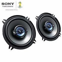 Alto Falante, Sony, Xplod Xs-gt1330br 5 3vias-triaxial
