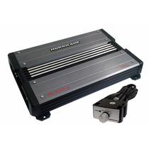 Modulo Amplificador Hurricane H1 650.4 2600w