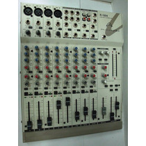 Mixer Wharfedale Pro R1604 Mesa De Som