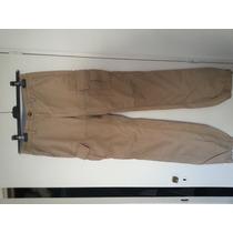 Pantalon Cargo Banana Republic Nuevo T 38