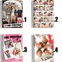 Caderno One Direction 1d 1 Mat 1 Un - Jandaia