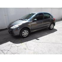 Peugeot 207 Financio