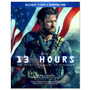 Blu-ray 13 Hours / 13 Horas / Bluray + Dvd
