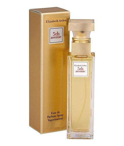 b6136d61466 Perfume Feminino 5th Avenue Elizabeth Arden Edp 125ml - R  169