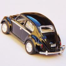Chaveiro Mini Volkswagen Fusca Carrinho De Coleção Decoração