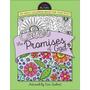 Color De Las Promesas De Dios: Un Libro De Colorear De