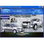 Manual De Taller Profesional Ford Fiesta/ecosport 2004-2007