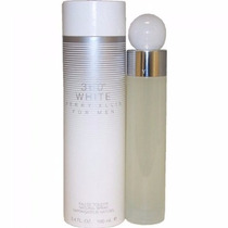 360 White Caballero Perry Ellis 100ml Original