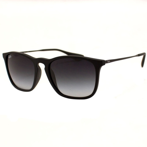 b494797e15 Ray-ban Chris Rb4187 622 8g 54 - Nota Fiscal - R  459