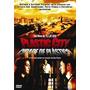 Dvd Plastic City Cidade De Plastico - Yu Lik Wai