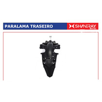 Paralama Traseiro Jet 50 Cc Shineray Original