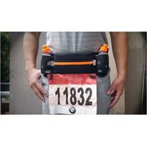 Cangurera Cinturon Para Correr + Compartimiento Para Agua