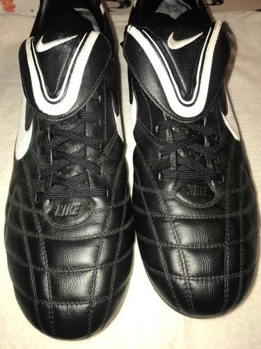 2546e7e85475f Botines Nike Tiempo Est. 1984 ¡nuevos! -   2.500