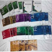 Coleção Medicina 40 Livros Poliedro 2015 +frete-grátis