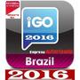 Atualização Gps Igo8 2016 2017 Foston,aquarius,multilaser