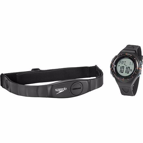 9f939a50eca Relógio Monitor Cardíaco Speedo 58010g0evnp1 Masculino - R  199