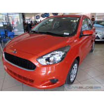 Ford Ka S 1.5 0km Adjudicado $122.000.- Solo Efectivo
