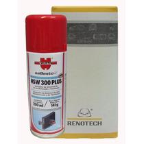 Higienizador Para Ar Condicionado Spray (0089376200)