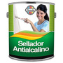 Sellador / Fondo Antialcalino Galon Paredes Humedas Flamuko