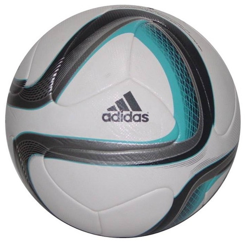 Bola adidas Rara Omb Uefa Euro Qualifier Original 1magnus - R  398 ... 9621f7524fd09