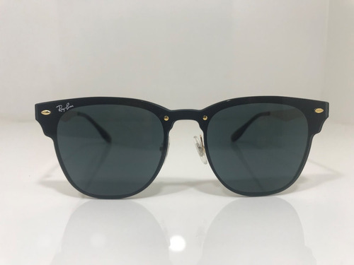 5b41fcf3ae1bb Oculos De Sol Ray Ban Rb 3576 N Blaze Clubmaster Originais - R  239 ...
