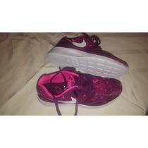 Zapatillas Nike Para Dama Modelo Confort Footbed