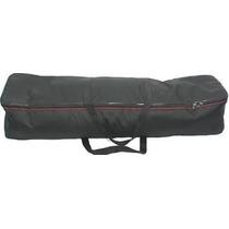 Capa Bag Para Ferragens De Bateria 1,20 Mts + Baqueta 2b