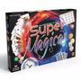 Kit Super Mágicas - 30 Truques Novo Lacrado Ref.02713 - Grow
