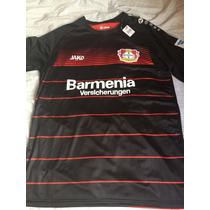 Jersey Bayer Leverkusen Chicharito!!!!!