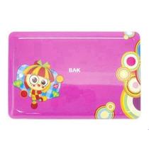 Netbook Bak Bk-729 1.2dc/1gb/8gb 7 Emilia Rosa