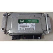 Módulo Injeção Citroen C3 Flex 0261201437 Me7.4.4