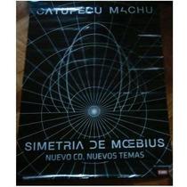 Impresionante Poster No Dvd Nuevo Ni Cd Catupecu Machu Unico