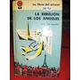 La Rebelión De Los Ángeles Anatole France Libros Del Mirasol