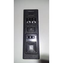 Comando Vidro Eletrico/retrovisor/trava/destrava Fiat Tempra