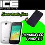 Pantalla Lcd Telefono Prime 3.5