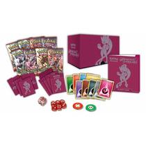 Cartas Pokemon Xy Breakthrough Elite Trainer Box Mewtwo Y
