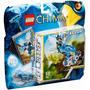Lego - Chima 70105 - Nido De Entrenamiento