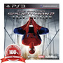 The Amazing Spider Man 2 Gold Edition Ps3 Digital