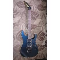 Guitarra Jackson Jdr 94 Japonesa + Case Kgb