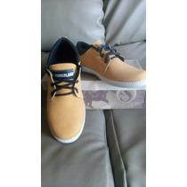 Zapatos Timberland Caballero