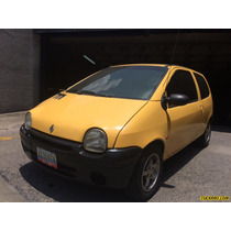Renault Twingo Versión Sin Siglas - Sincronico