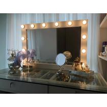 Espelho Camarim Em Mdf