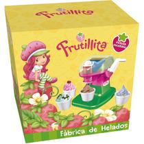 Fabrica De Helados Frutillitas