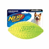 Balón Pequeño De Llanta Nerf Dog