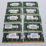 1 Memoria Ram 512mb Pc2700 Ddr333 333mhz 200pin Ddr1 Sodimm
