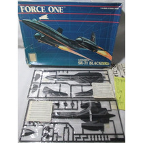 Kit Montar Avião Force One Amt Ertl Maquete Miniatura