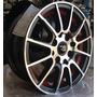 Rin 13 4-100/114 R1 Sport Chevy Atos Tsuru Pointer